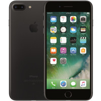 Apple 苹果 iPhone7 Plus 智能手机 128GB 磨砂黑
