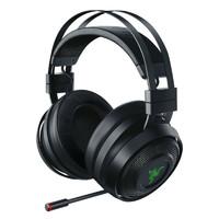 RAZER 雷蛇 影鲛 耳机 (头戴式、32Ω、黑色)