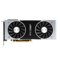 NVIDIA 英伟达 GeForce RTX 2080 Ti公版显卡