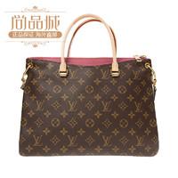 LOUIS VUITTON 路易威登 M43705 2018新款经典时尚老花手提包