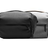 PeakDesign 巅峰设计 everyday sling 单反微单摄影包无人机相机腰包 (5L、黑色、白色)