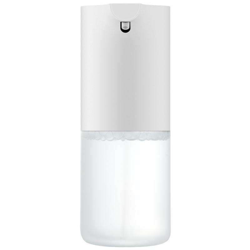 小米 MI 自动洗手机套装 智能感应 泡沫洗手机 免接触更卫生 植物精华 滋润舒适 *2件