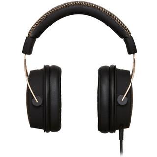 Kingston 金士顿 HyperX Cloud Alpha 阿尔法 游戏耳机