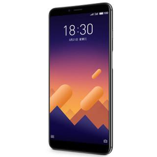 MEIZU 魅族 魅蓝E3 智能手机 6GB+64GB 曜石黑
