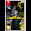 Nintendo 任天堂 《 我的英雄学院:唯我正义》中文版主机游戏