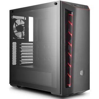 COOLERMASTER 酷冷至尊 旋风 MB510L机箱