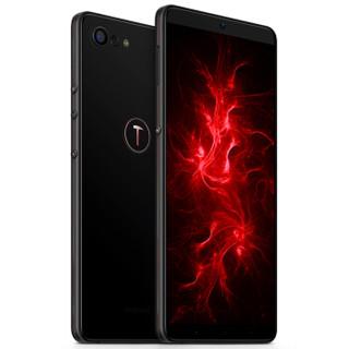 smartisan 锤子科技 坚果Pro 2S  智能手机 6GB+64GB 炭黑色