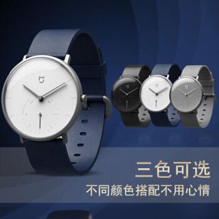 MI 小米 米家石英手表 智能手表 (白色)