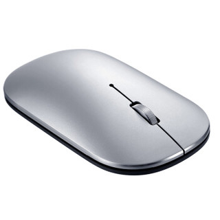 联想(Lenovo)鼠标 无线鼠标 蓝牙鼠标 小新Air蓝牙无线鼠标 便携办公鼠标 台式机笔记本鼠标 京东自营