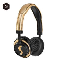 Master & Dynamic MW50+ MJ 迈克尔·杰克逊纪念版 蓝牙降噪耳机 黑色