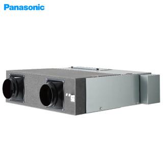 Panasonic 松下 FY-RZ18DP1 室内新风系统过滤PM2.5全热交换器吊顶
