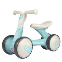 1日0点:爱音(Aing) 儿童滑行车 学步车 四轮平衡车