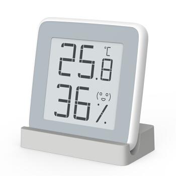 秒秒测 MHO-C201 家用温湿度计