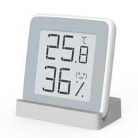 历史低价:秒秒测 MHO-C201 家用温湿度计