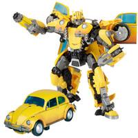 Hasbro 孩之宝 变形金刚  E0835 大师级MPM-07大黄蜂