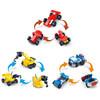星钻积木 82203 创意拼装(10盒装)拼装玩具