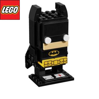 LEGO 乐高 方头仔 超级英雄系列 41585 蝙蝠侠