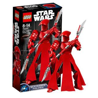 LEGO 乐高 星球大战系列 75529 精锐皇家禁卫军