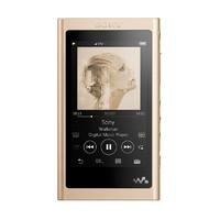 SONY 索尼 NW-A55 HIFI音乐播放器