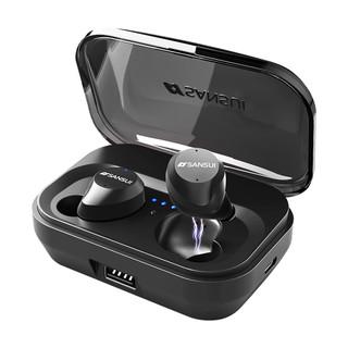 SANSUI 山水 I23 分体式蓝牙耳机