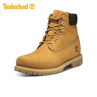 Timberland 添柏岚 1036IW 女士户外经典大黄靴