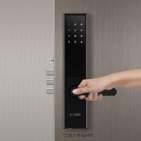 LOOCK 鹿客 classic 智能锁家用密码门锁防盗门锁