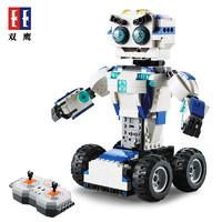 双鹰 C51027 太空机器人