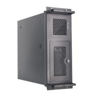 Huntkey 航嘉 S400 4u工控服务器机箱
