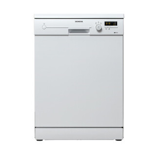 SIEMENS 西门子 SN23E232TI 独立式家用洗碗机 13套