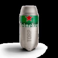 Heineken 喜力 THE TORP 生啤胶囊 2L
