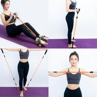 XIANGWEI 翔威 多功能脚蹬拉力器 仰卧起坐健身器材