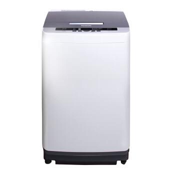 京东PLUS会员:Panasonic 松下 XQB80-Q58T2F   8公斤 波轮洗衣机