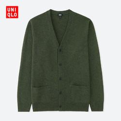 UNIQLO 优衣库 409177 男士针织衫
