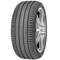 米其林(Michelin)轮胎/汽车轮胎 255/50R19 107W LATITUDE SPORT 3 适配路虎揽胜/保时捷卡燕S
