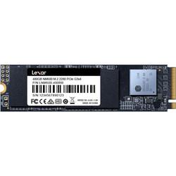 雷克沙 NM600 480G M.2 NVMe 固态硬盘