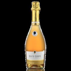圣加美图 德国原瓶进口  迈巴赫无醇起泡白葡萄汁 0零度果饮 750ml 单支