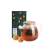 玲珑柠红茶 120克 67.1元