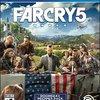 《Fa rcry 5 (孤岛惊魂5)》PS4数字版游戏 $23.99(约165.49元)