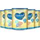 Karicare 可瑞康 婴儿牛奶粉 3段 6罐装 AU$131.94包邮(约¥654.86)