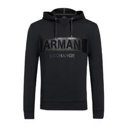 Armani Exchange 6ZZM70-ZJQ2Z 男士连帽卫衣
