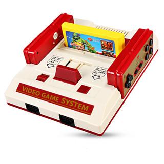 subor 小霸王 D101 插卡游戏机