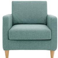 小米 8H布艺沙发小户型沙发 单人款