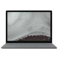 Microsoft 微软 Surface Laptop 2 13.5英寸笔记本电脑(i5、8GB、256GB)