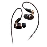 JVC 杰伟世 HA-FW10000 旗舰木振膜入耳式耳机