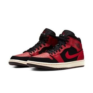 AIR JORDAN 1 MID 男子篮球鞋