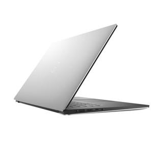 DELL 戴尔 XPS 15 9570 15.6英寸笔记本电脑 (i7-8750H、8GB、256GB、GTX 1050 Ti)