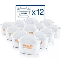 BRITA 碧然德 MAXTRA+LE 滤水壶+滤芯 6枚装*2(1壶13芯)