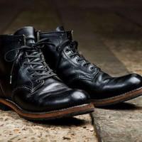 晚间精选 : 每个男人都应该拥有一双工装靴