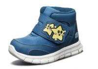 Skechers 斯凯奇  664107N 儿童魔术贴休闲鞋