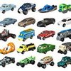 Matchbox Cars, 50 Pack, Styles May Vary